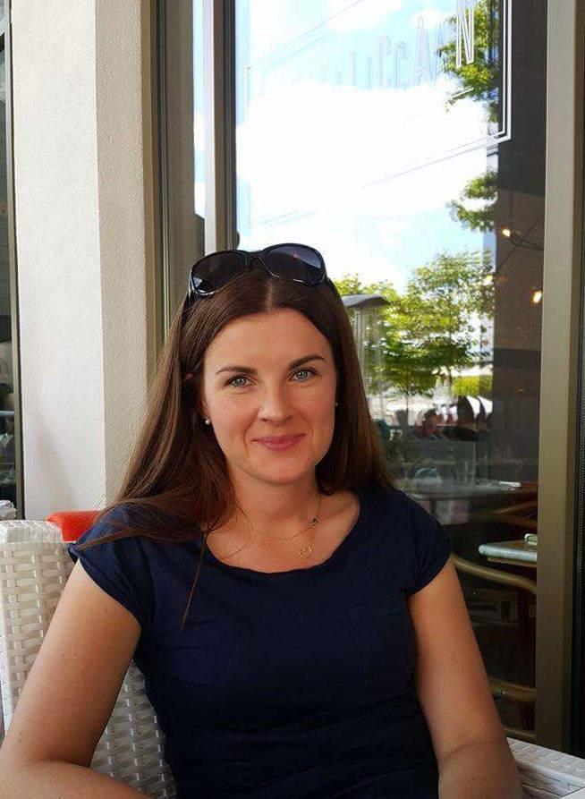 psycholog Hanna Kretkowska